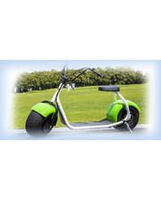 SEEV Электробайк Sity Coco 1000W 60V зеленый