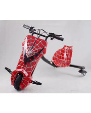 Windtech Crazy Bug 350W spider man