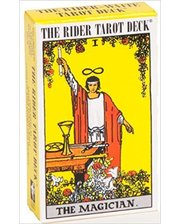Терешко Карты Таро The Rider Tarot deck