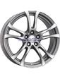 Anzio Wheels Turn 7.5x17/5x114.3 D70.1 ET42