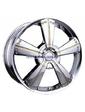 ASA Wheels LS2 7x15/5x100 D73.1 ET35