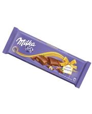 Milka Цельный Миндаль 185 г (7622210433596)