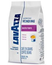 LAVAZZA Espresso Vending Gusto Forte в зернах 1000 г
