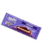 Milka Triolade 280 г