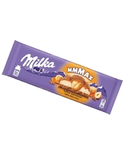 Milka Toffee Wholenut 300 г