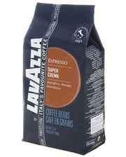 LAVAZZA Super Crema в зернах 1000 г