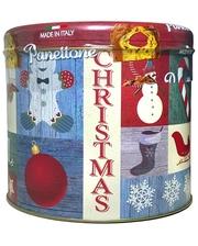Il Vecchio Forno Panettone Christmas Noel Joy 1 кг