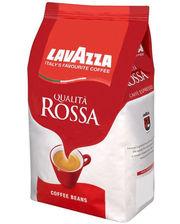 LAVAZZA Qualita Rossa в зернах 1000 г
