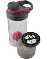 Contigo Shake & Go FIT Compartment Wildberry Pink (1000-0647) 650 мл