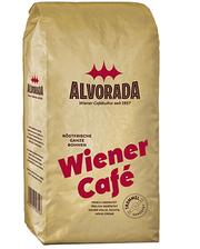 Alvorada Wiener Kaffee в зернах 500 г