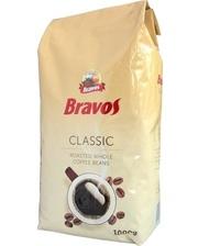 BRAVOS Classic в зернах 1000 г