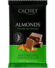 Cachet 32% какао 300 г