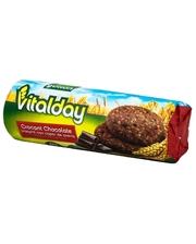 Gullon tube Vitalday с шоколадными крошками 280 г