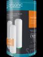 ORGANIC Комплект картриджей Smart Expert для тройных систем очистки воды