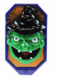 Дверной звонок «Spooky Talking Doorbell» Ведьма