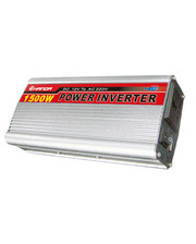 Инвертор, преобразователь напряжения 12/220V - 1500W