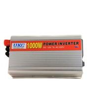 Преобразователь напряжения, инвертор 12/220V - 1000W