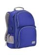 Kite Рюкзак школьный, полукаркасный, размер 39х31х15 см, объем - 16 литров, 702 Smart-3.Синій