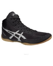 Asics Matflex 5 GS black