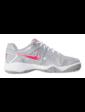 Nike junior City Court 7 GS grey/light-pink