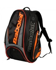 Babolat Backpack Pure black/fluo red