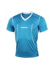Babolat T-Shirt match perf blue