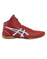 Asics Matflex 5 red