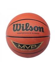 Wilson - MVP Brown