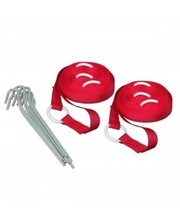 Speedminton - easy court bacic red
