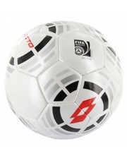 Lotto - ball twister FB100 5 m.white/black/red