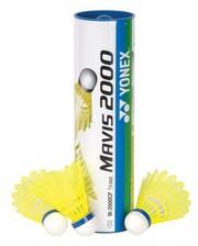 Yonex - Mavis 2000 yellow-middle (синие) поштучно