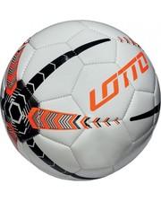Lotto - BL FS500 III white/fanta fluo 5