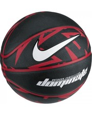 Nike - Dominate black/red size 7