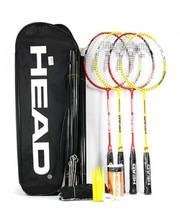 Head - Leisure Kit 4 bm set