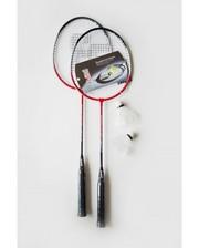 FLASH - Badminton racket set B-121