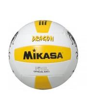 Mikasa - VXS-DR1 white/yellow