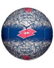 Lotto - S4094 Ball FB 900 LZG 5 white/ red fl