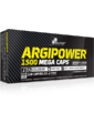 Olimp Labs Argi Power 1500 Mega Caps Olimp (120 капс)