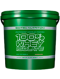 Scitec Nutrition 100% Whey Isolate (4000 гр.)