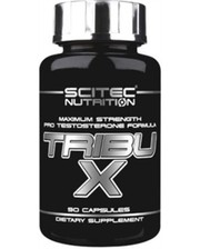 Scitec Nutrition Tribu X (90 капс.)