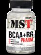MST Nutrition BCAA+B6 Pharm (120 капс)