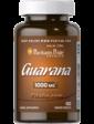 Puritans Pride Guarana 1000 mg (120 табл.)