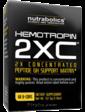 NutraBolics Hemotropin 2XC (60 капс.)