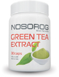 Nosorog Nutrition Green Tea + Vit C (30 капс)