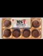 MST Nutrition Protein sweets (80 гр) , Клубника