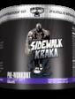 Iron Addicts Sidewalk Kraka (263 гр), Арбуз