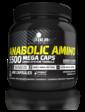 Olimp Labs Anabolic Amino 5500 Mega Caps Olimp (400 капс)