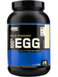 Optimum Nutrition 100% EGG Gold Standard (909 гр), Шоколад