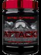 Scitec Nutrition Attack 2.0 (320 гр.)