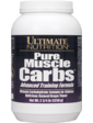 Ultimate Nutrition Pure Muscle Carbs (1250 гр), Виноград